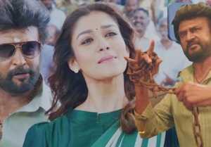 ANNATHE - Official Trailer Review | Rajinikanth, Nayanthara, Siruthai Siva