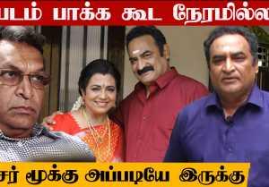 Aadukalam Naren Interview | Enga Veetu Meenatchi Serial | Tamil Filmibeat