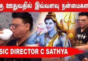 Music Director C Sathya Exclusive | Filmibeat Tamil