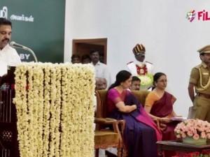 அஜீரணத்தால் அவதிப்படும் குஷ்பு-வீடியோ