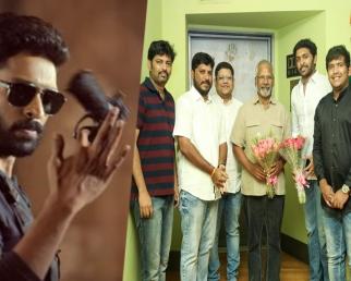 Thuppakki Munai movie teaser crossed one million views.