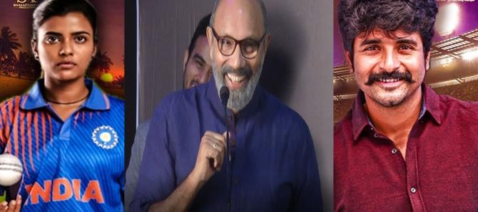 தமிழ் சினிமாவை கேலி செய்த சத்யராஜ்  வைரல் வீடியோ