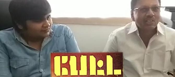 முதல்முறையாக ரூ.100 கோடி சாதனை- திருப்பூர் சுப்பிரமணியம்- வீடியோ