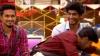 கிளம்பும் முன்பு சக போட்டியாளர்களுக்கு செம நோஸ்கட் கொடுத்த மது: முறைத்த ஷெரின்