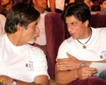 Amitabh Seeks To Make Peace With King Khan