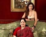 Shilpa Shetty To Do An Item No In Modhi Vilayadu