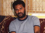 Prabhu Deva Shifts His Focus On Salman Pokkiri