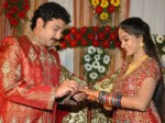 Wedding Bells For Madhumitha