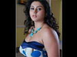 Namitha Enters Malayalam