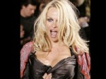 Pamela Anderson Suffers Wardrobe Malfunction