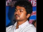 Vijay Denies Jining Congress