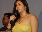 Namitha Explanation For Not Wearing Sari