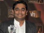 Ar Rahman Nominated Grammy Awards