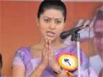 Actress Sneha Speaks About Entering
