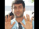 Bank Lockers Surya Vadivelu Sealed