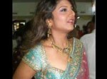 Rambha Clarifies Rumour About Indiran