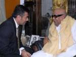 Nadigar Sangam Sends Notice Ajith