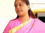 Vijayashanthi Blasts Chiranjeevi