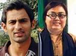 Sania Mirza Shoaib Ayisha Issue