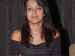 Trisha Birthday Uma Kamalhassan