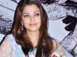 Actress Aishwarya Rai Passport