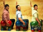 Vijay Simbu Madhavan Shankar 3 Idiots