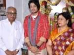 Jayachitra Directs Nane Ennul Illai Balachandar