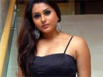 Actress Namitha Fainted Fans Meet