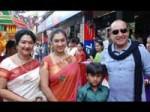 Vijayakumar Warns Vanitha
