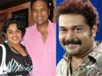 Actress Vanitha Starts New Fight Former Husband