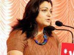 Kushboo Condemns Actors Kalaimamani Award Aid