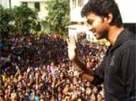 Vijay Be Headed The Protest Against Sinhala Army Aid