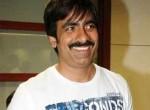 Ravi Teja Father Held Gambling Aid