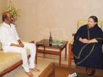 Rajini Wishes Jaya After Election Results Aid