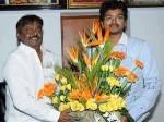 Film Personalities Wish Vijayakanth Aid