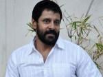 Vikram Explan Big Gap Between Films Aid