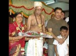 Panchu Arunachalam Celebrates 70th Bday Aid