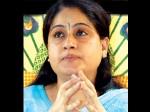 Vijayashanthi Threats Commit Suicide Aid