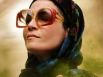 Iranian Actress Not Receive Lashes Aid