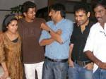 Vijay Celebrates Velayutham Success Aid