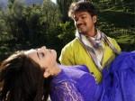 Velayutham Movie Banners Tored Bangalore Theatre Aid