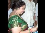 Jayachitra Turns Cm Jayalalitha In Vanayudham Aid