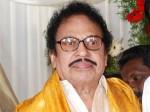 Actor Ss Rajendran Hospitalised Aid