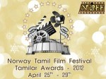 Norway Tamil Film Festival 2012 Announced Officially Aid