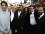 Iran State Tv Says Oscar Win Victory Aid