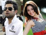 Virat Kohli Tamanna Getting Together For 60 Seconds