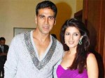 It S Baby Girl Akshay Twinkle