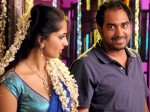 Anushka Krish On The Verge Break