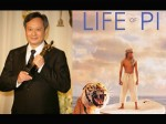 Aang Lee S Life Pi Trailer Launched