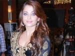 Aishwarya Rai Bachchan Receives Second